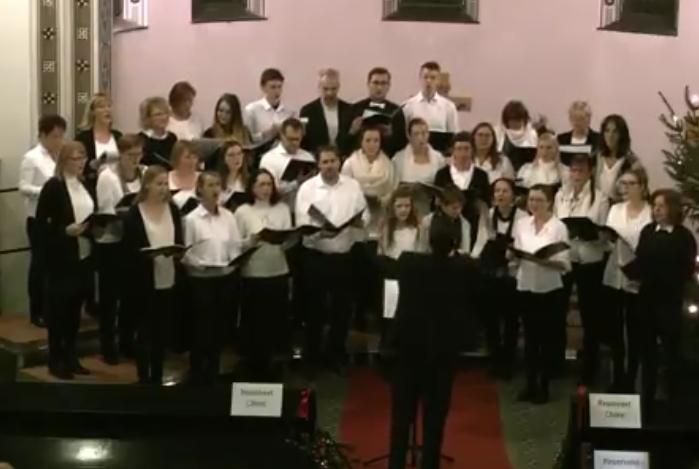 Gemischter Chor Wildau