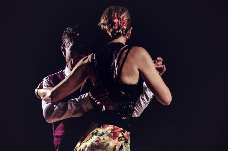 Tango ARgentino Wildau