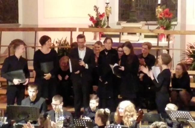 A Cappella Wildau