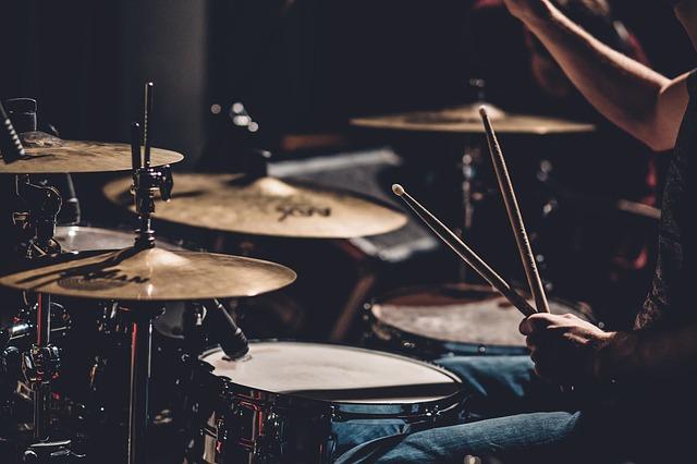 Schlagzeug Wildau Unterricht Musikschule