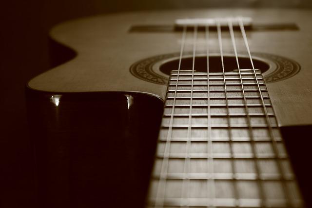 Gitarre Unterricht Wildau Musikschule