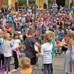 Hort Trebbin Ferienworkshop MKAW Musikferien
