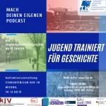 Podcast Wildau Stadt Geschichte Chronik Jugend trainiert für Geschichte