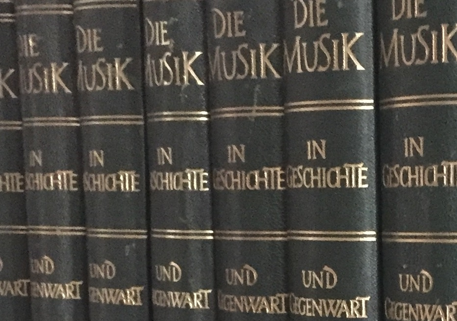 Musikbibliothek, Noten ausleihen, Partituren, Musikarchiv Wildau LDS MKAW