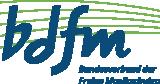 Bundesverband der Freien Musikschulen bdfm Mitglied MKAW Wildau