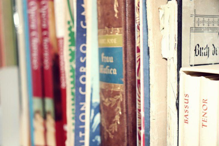 Musikbibliothek Noten Wildau MKAW Musikschule